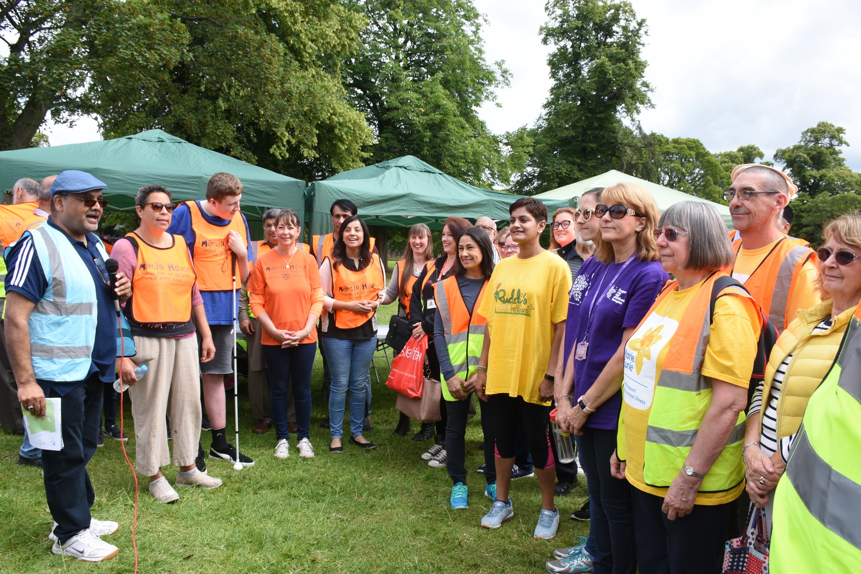 Charity Walk For Peace 2019 – Bradford
