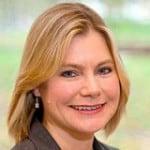 Rt Hon Justine Greening MP