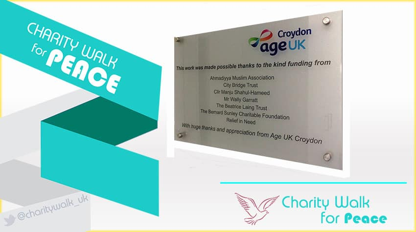 Age UK – Croydon