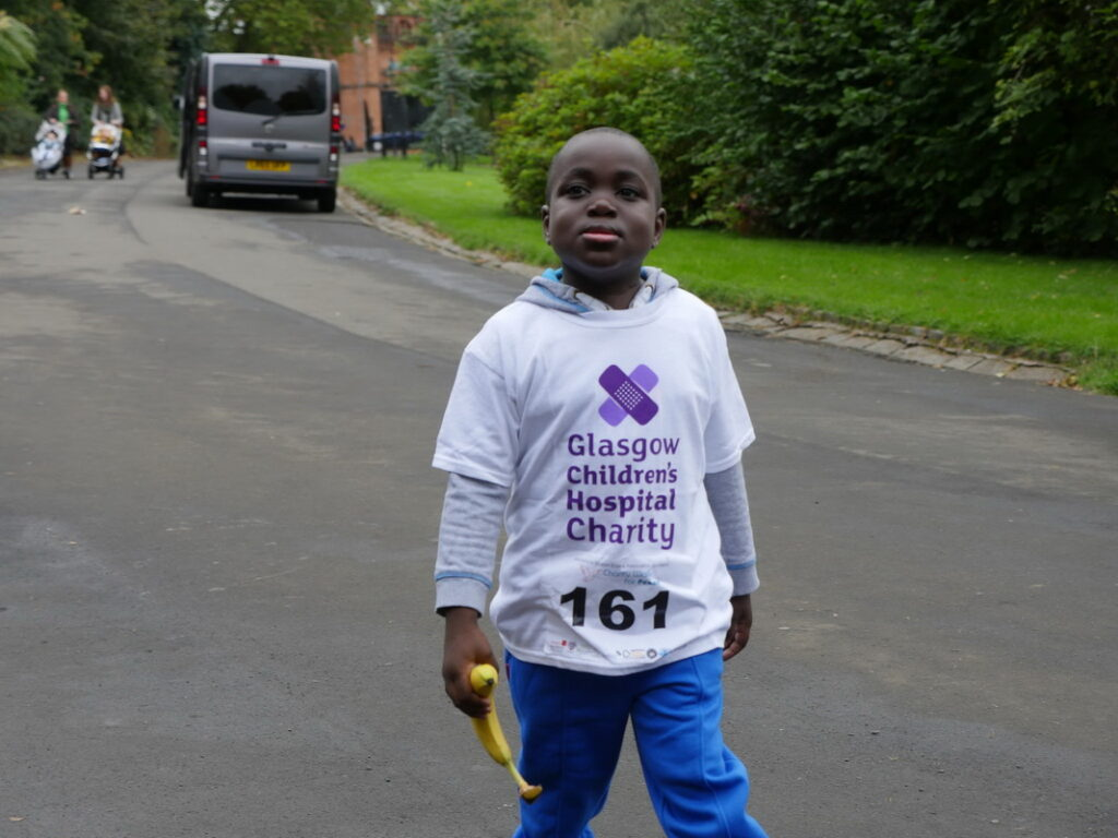 Charity Walk For Peace – Glasgow 2017