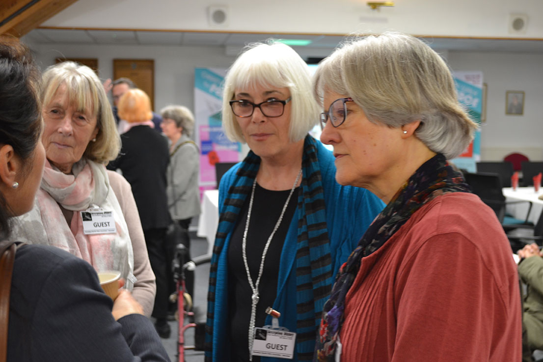 Charity Reception – East Hampshire District Council
