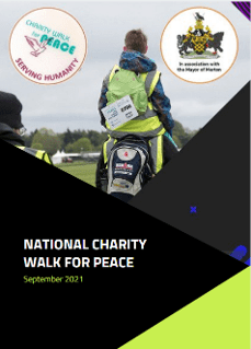 National Event Report 2021