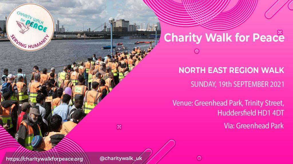 North East Region Walk | 2020 – 2021