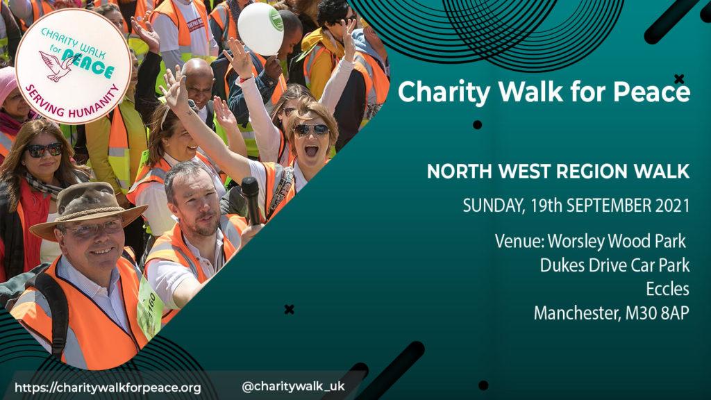 North West Region Walk | 2020 – 2021